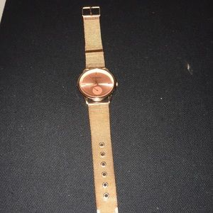 watch. (never worn)